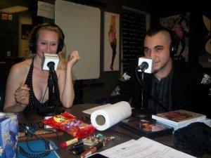 Wry Playboy Radio 02